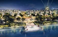 Seaholdings sắp tung 250 căn nhà phố ven sông Vàm Cỏ