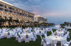 Sheraton Grand Đà Nẵng - Điểm đến cho sự kiện xa hoa của giới siêu giàu thế giới