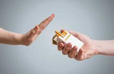 5 năm, 195.000 người lao động bỏ thuốc lá