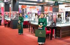 Lộc Phúc Fine Jewelry ưu đãi 30% tại VIJF 2019