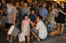 Gánh nặng nước sạch: Dân 'cõng' lãi vay cho doanh nghiệp!