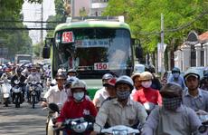 'Nhiều hiểu lầm về đường riêng cho xe buýt'