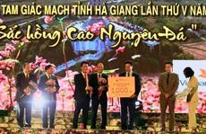 Tập đoàn T&T tặng 1.000 nhà tình nghĩa tại Hà Giang