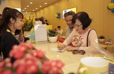 Thêm ngân hàng nhập cuộc giảm lãi suất tiền gửi