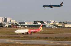 Hãng hàng không cần có vốn tối thiểu bao nhiêu để khai thác 10, 11-30 và trên 30 máy bay?