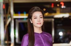 Nhật Kim Anh im lặng sau lùm xùm với chồng cũ