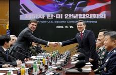 Người Hàn Quốc tố 'những người Mỹ tham lam cướp đường cao tốc'