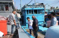'Xuất khẩu' tàu cá, ngư dân