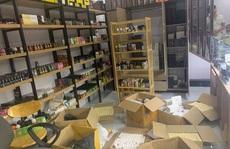 Đà Nẵng: Ông chủ 9X nhập lậu hơn 200 máy hút thuốc lá điện tử