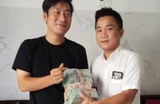 Khách Hàn Quốc bỏ 1,6 tỉ đồng 'hớ hênh', chủ nhà hàng Hội An giữ hộ