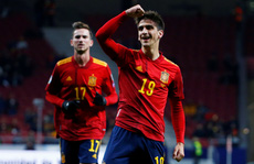 Tây Ban Nha giành vé dự Euro, HLV Moreno chuẩn bị từ chức