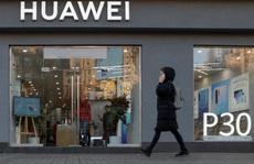 Mỹ gia hạn 90 ngày, Huawei... 'tỉnh bơ'