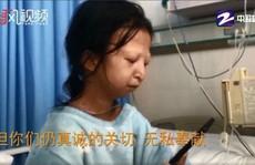 Ăn cơm với ớt suốt 5 năm, cô sinh viên gây sốc xã hội Trung Quốc