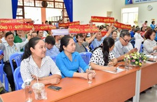 Thi tìm hiểu lịch sử Đảng Cộng sản Việt Nam