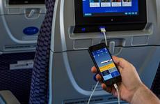 Vietnam Airlines cấm pin Lithium và thiết bị sử dụng pin Lithium lên máy bay