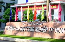 Thêm 4 chương trình đào tạo của Trường ĐH Công nghiệp TP HCM đạt chuẩn AUN