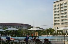 Khách sạn vẫn là mảng nóng
