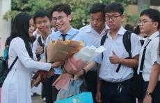 Những hình ảnh đẹp 'đốn tim' trong ngày Nhà giáo Việt Nam