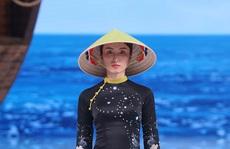 Công chúng phẫn nộ nhà thiết kế Trung Quốc 'nhận vơ' áo dài Việt