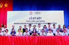 Thỏa ước nhóm tăng phúc lợi cho người lao động