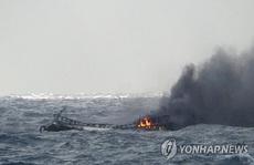 5 lao động Quảng Bình mất tích ở biển Hàn Quốc: Mong ngóng tin con