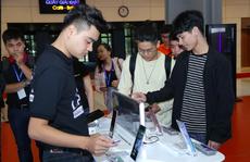 Hàng ngàn tín đồ công nghệ Việt quy tụ tại FPT Techday 2019