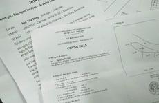 Khánh Hòa: Cháu giám đốc văn phòng đăng ký đất đai tỉnh bị tố lừa đất