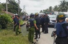 Tiền Giang: Vẫn còn 46 học viên cai nghiện bỏ trốn