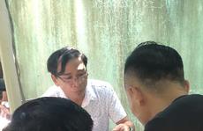 Quảng Nam: Đề nghị truy tố phó phòng nhận 20 triệu đồng 'bôi trơn'