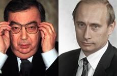"""Ông Putin """"suýt mất sự nghiệp"""" trước khi trở thành tổng thống"""