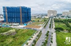 TP HCM sẽ có trung tâm giao dịch bất động sản