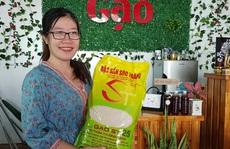 'Cháy hàng' gạo ngon nhất thế giới ST25