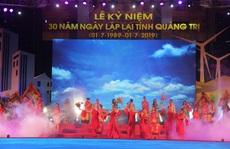 Bị 'đòi nợ', một sở ở Quảng Trị xin tạm ứng 1,3 tỉ đồng để trả
