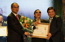 77 nghệ sĩ được TP HCM 'thưởng thêm' trong lễ vinh danh