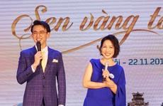 Ca sỹ Mỹ Linh 'bật mí' lý do trở thành hội viên Bông Sen Vàng có số chuyến bay nhiều nhất