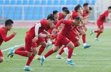 U22 Việt Nam - U22 Brunei: Chờ chiến thắng kiểu Park Hang-seo