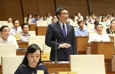 Thủ tướng sẽ giao quyền Bộ trưởng Y tế sau khi bà Nguyễn Thị Kim Tiến rời 'ghế nóng'