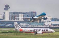 Tập trung phát triển hạ tầng hàng không