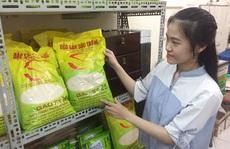 Gạo 'ngon nhất thế giới' bị nhái tràn lan