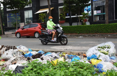 Giá thu gom rác ở TP HCM sẽ tăng cao