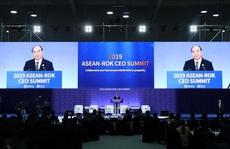 ASEAN - Hàn Quốc: Cùng hợp tác, cùng thành công