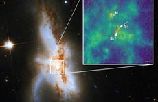 Phát hiện 'tử địa' khủng khiếp bậc nhất vũ trụ, khá gần trái đất