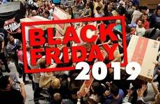 'Bí mật đen tối' khách mua hàng Black Friday cần biết