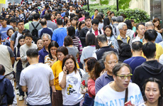 Kết quả bầu cử Hồng Kông đẩy Trung Quốc vào thế khó