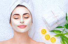 Tự chế các loại mặt nạ giúp da mịn màng, không còn khô nẻ