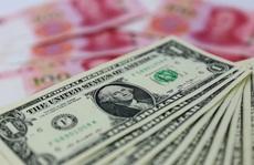 Trung Quốc huy động số USD kỷ lục, lên 6 tỉ
