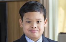 Những bí ẩn về hoàng tử nhỏ Thái Lan