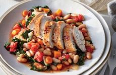 Ăn 3 tách đậu mỗi tuần, đẩy lùi cao huyết áp và cholesterol 'xấu'