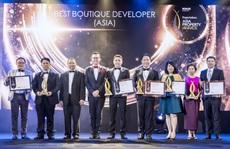 SonKim Land được vinh danh tại Giải thưởng BĐS Châu Á 2019