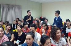 Nam Định: Chung tay chấm dứt bạo lực đối với phụ nữ và trẻ em